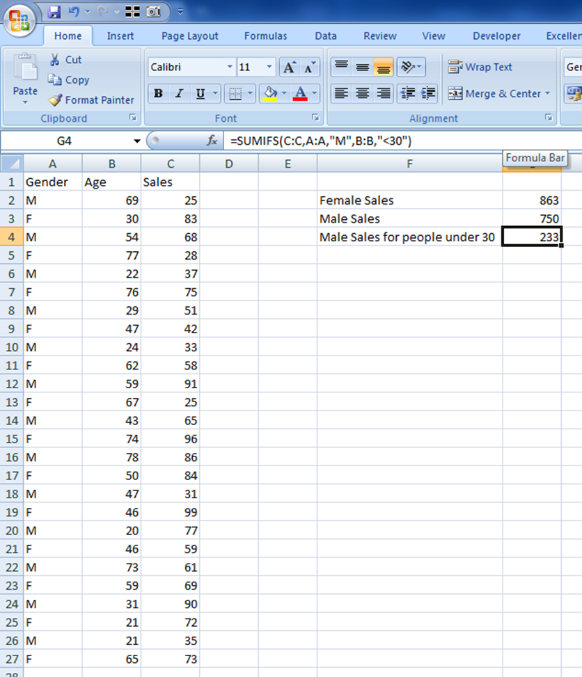 How To Use Sumifs In Excel Danjharrington